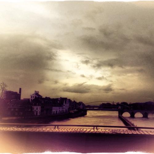 De magische momenten waren talrijk, in Maastricht brak de zon door.