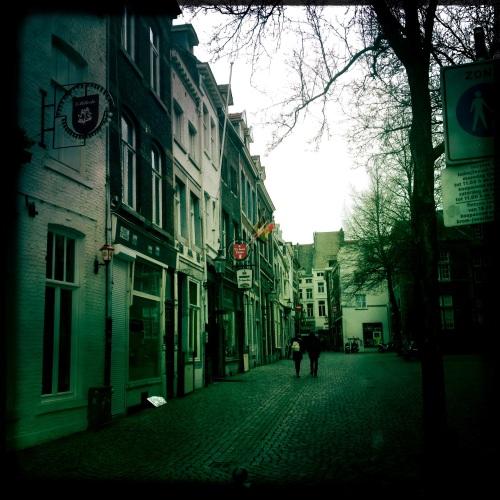 Maastricht. Het blijft een stad vol verrassingen en mooie plekjes