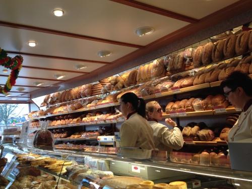 Brood nodig? Niet vandaag.