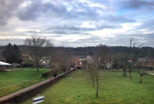 Limburg ligt er weer fraai bij.