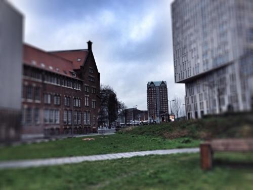 Goedemorgen Rotterdam.