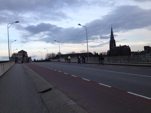 Dag Maastricht...