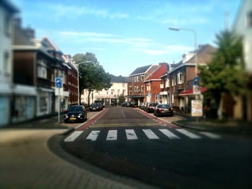Goedemorgen Kerkrade. Onze eigen Abbey Road