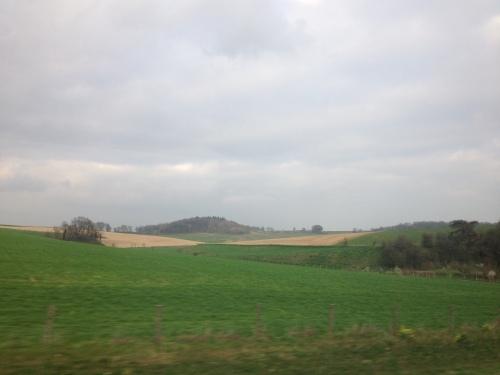 Hoe mooi is mijn Limburgse land?  Zo mooi!