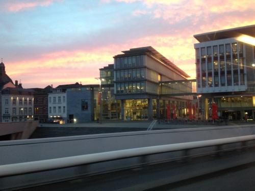 Hallo Maastricht, je straalt!