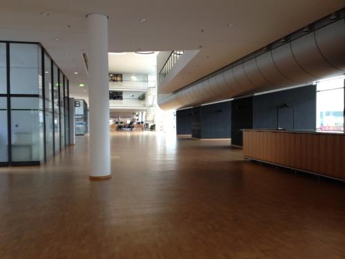 Hallo Technologiezentrum Aachen