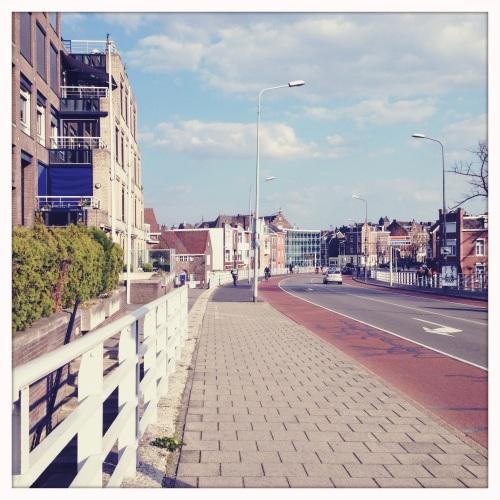 Dag Maastricht, tot maandag.