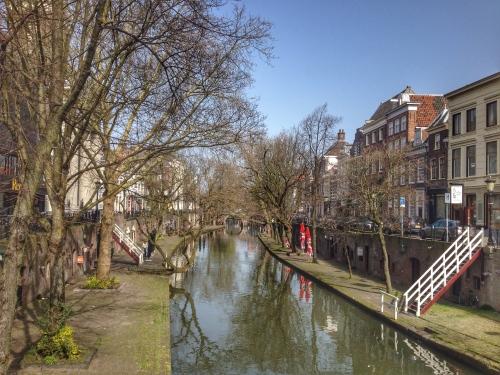 Hallo Utrecht, wat ben je toch mooi!