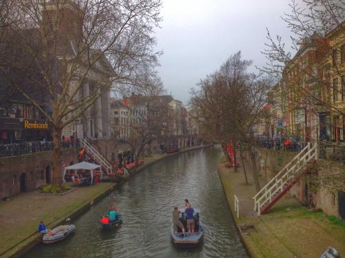 Dag Utrecht...het was weer fijn.
