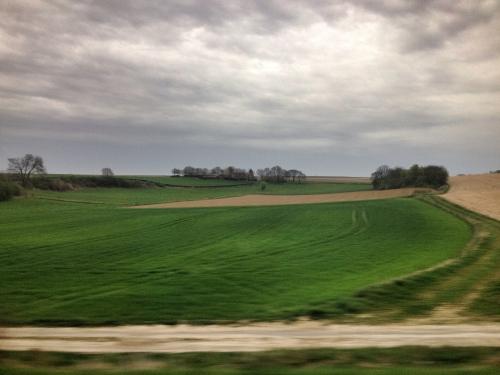 Goedemorgen Limburg, wat ben je grijs vandaag