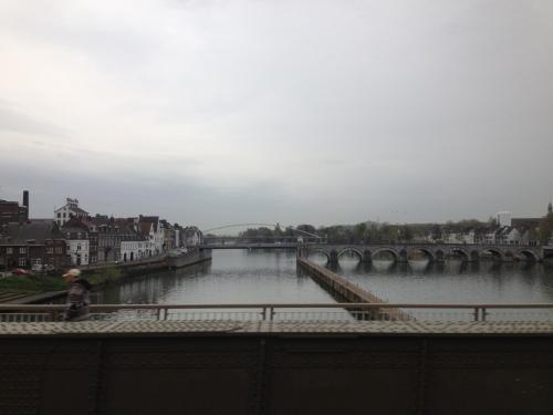 Hallo Maastricht..