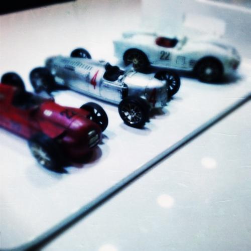 Ik vind van alles...race auto's