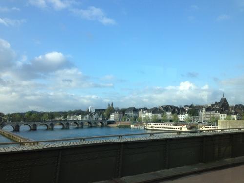 Kijk, Maastricht straalt!