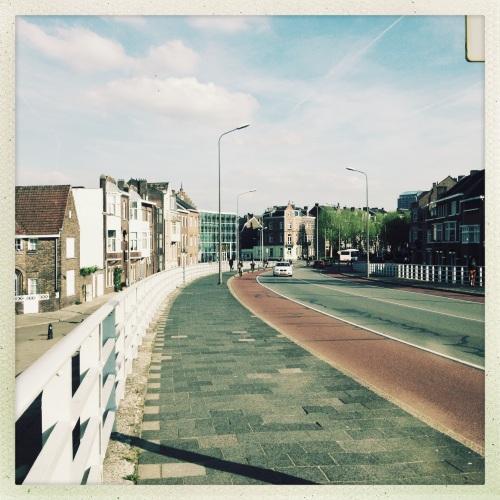 Dag Maastricht, ik zie je morgen.