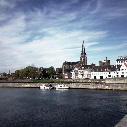 Machtig mooi Maastricht