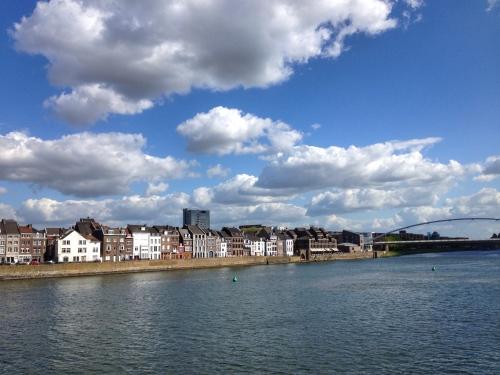 Dag Maastricht , tot dinsdag.