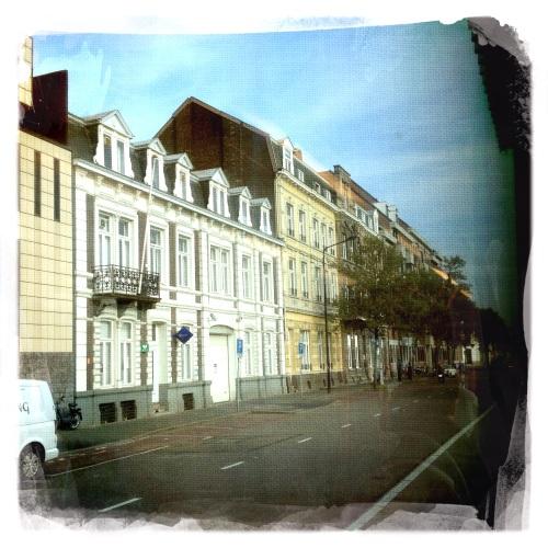 hallo Maastricht!
