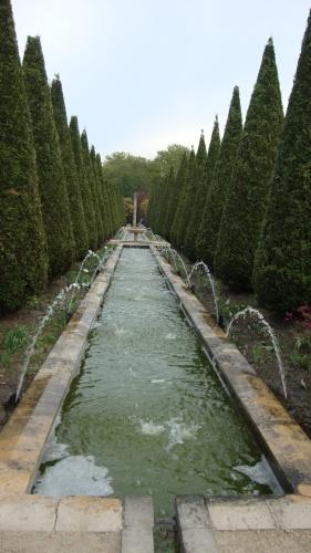 Alhambra komt al iets dichter in de buurt