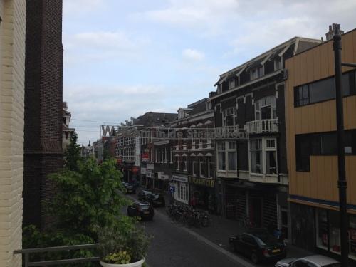 De Steenstraat,bekend van Monopoly