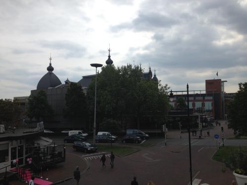 De Steenstraat, bekend van Monopolie