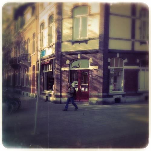 Hallo Maastricht, buongiorno Soffiati