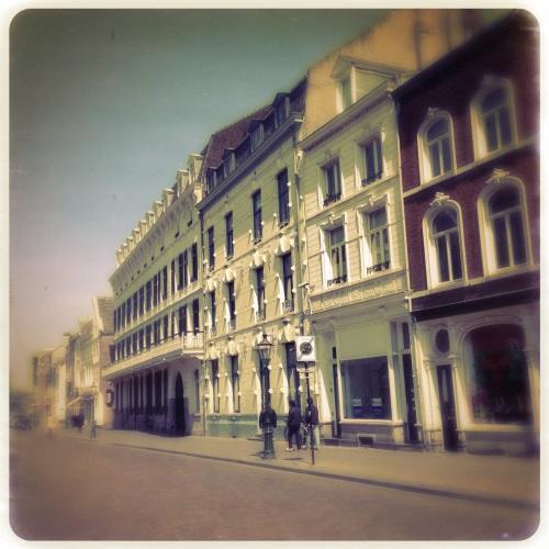 Dag Maastricht.