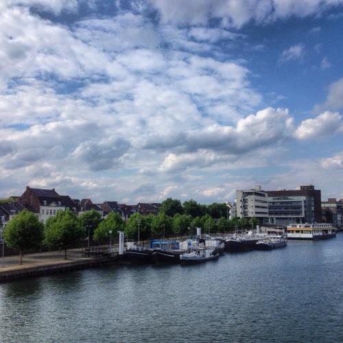 Dag Maastricht, tot donderdag