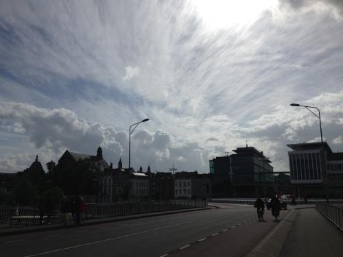 Dag Maastricht, tot maandag