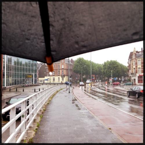 Under my umbrella, ella. ella ella..