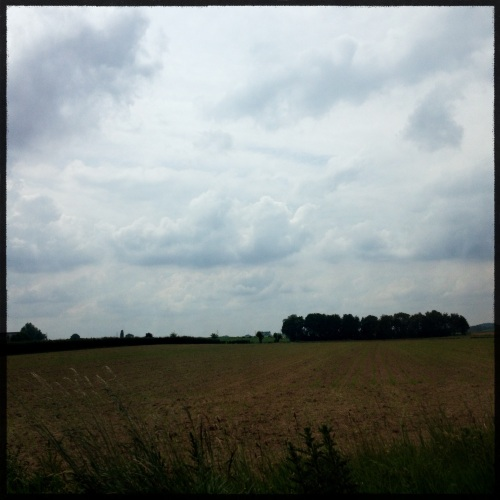 Ah, ons mooie Limburgse heuvelland