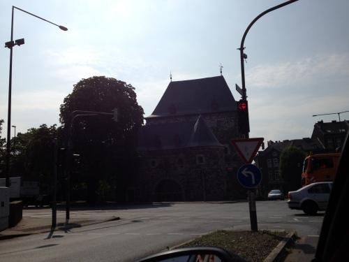 Hallo Aachen!