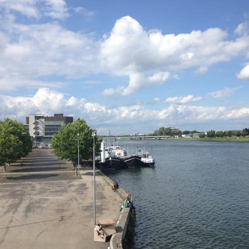 Dag Maastricht tot morgen!