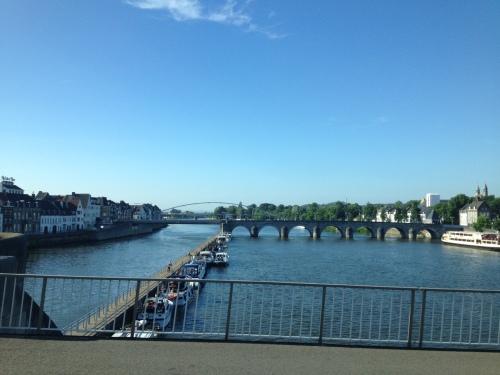 Hallo Maastricht.