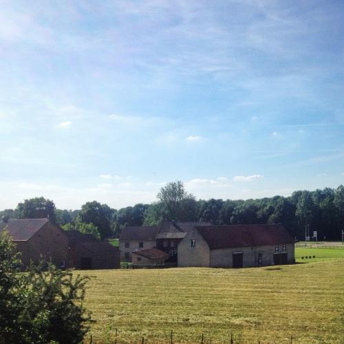 Dag Limburgs land.