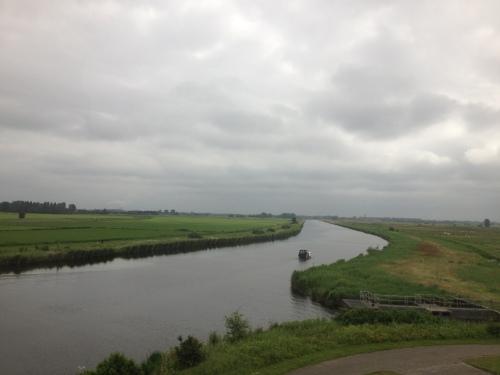 Limburg is mooi, maar dit heeft toch ook iets vinden jullie ook niet?