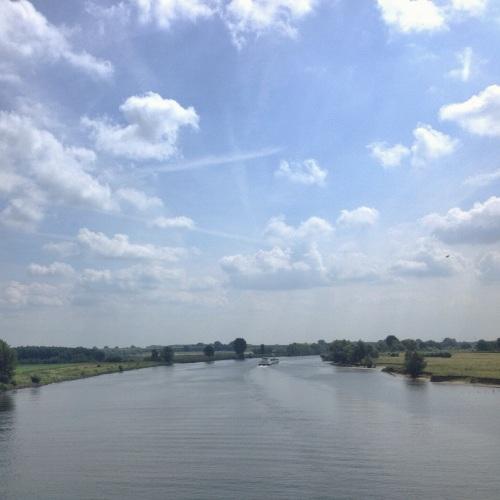 Goedemiddag Nederland!