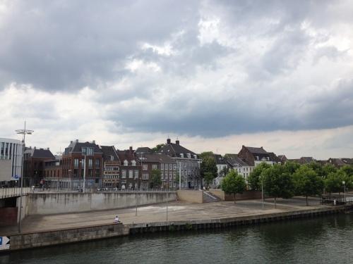 Dag Maastricht, je was niet erg onderhoudend vandaag.