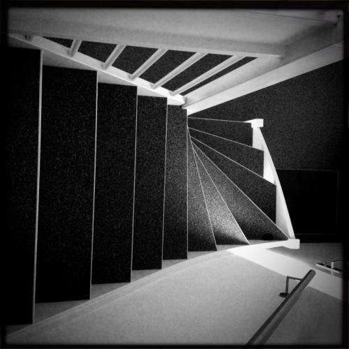 Yep..deze trap ook.