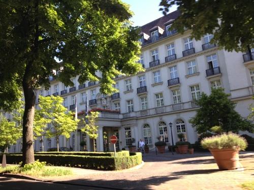 Quellenhof hotel...