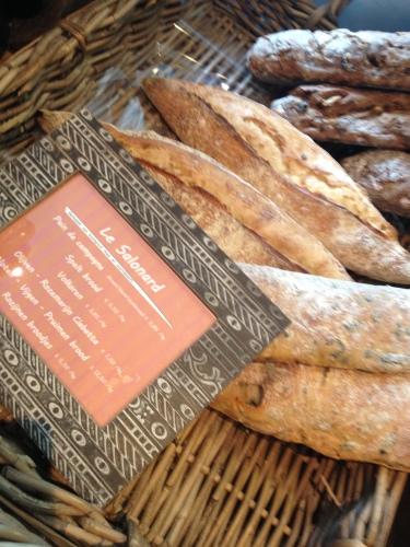 Bij Saveurs koop je ook het beste brood van Maastricht