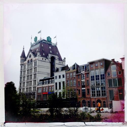 Hallo Rotterdam!