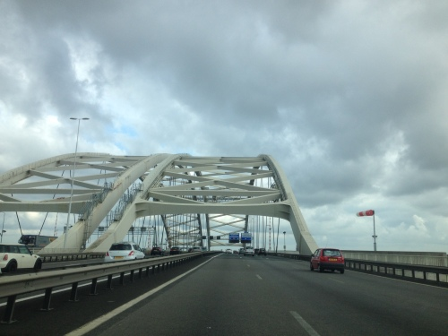 Dag Rotterdam!