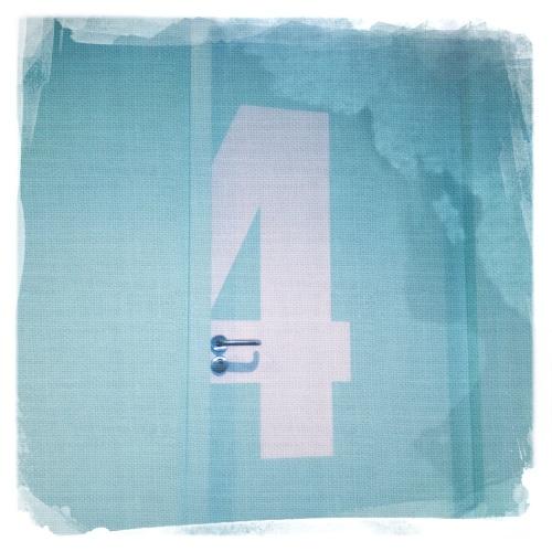 Deur nummer 4